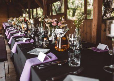 Organizacja imprez - rocznica ślubu