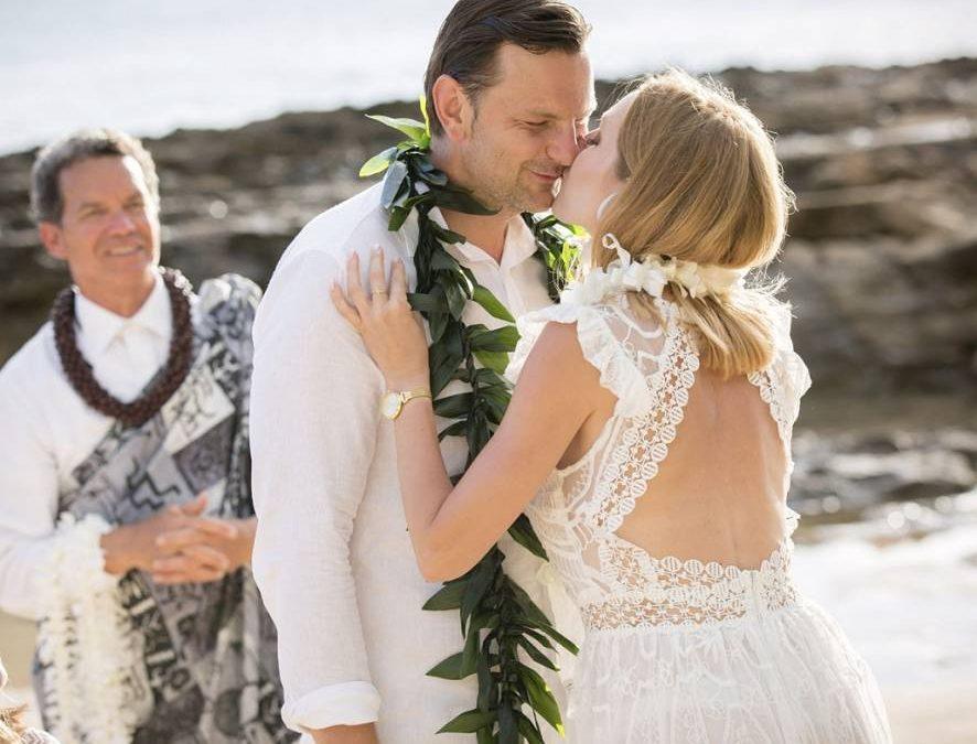 Aloha na zawsze