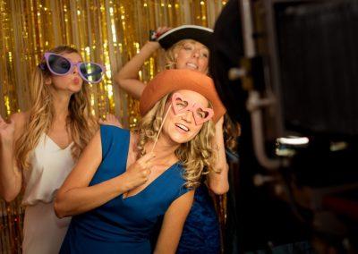 Foto budka na weselu