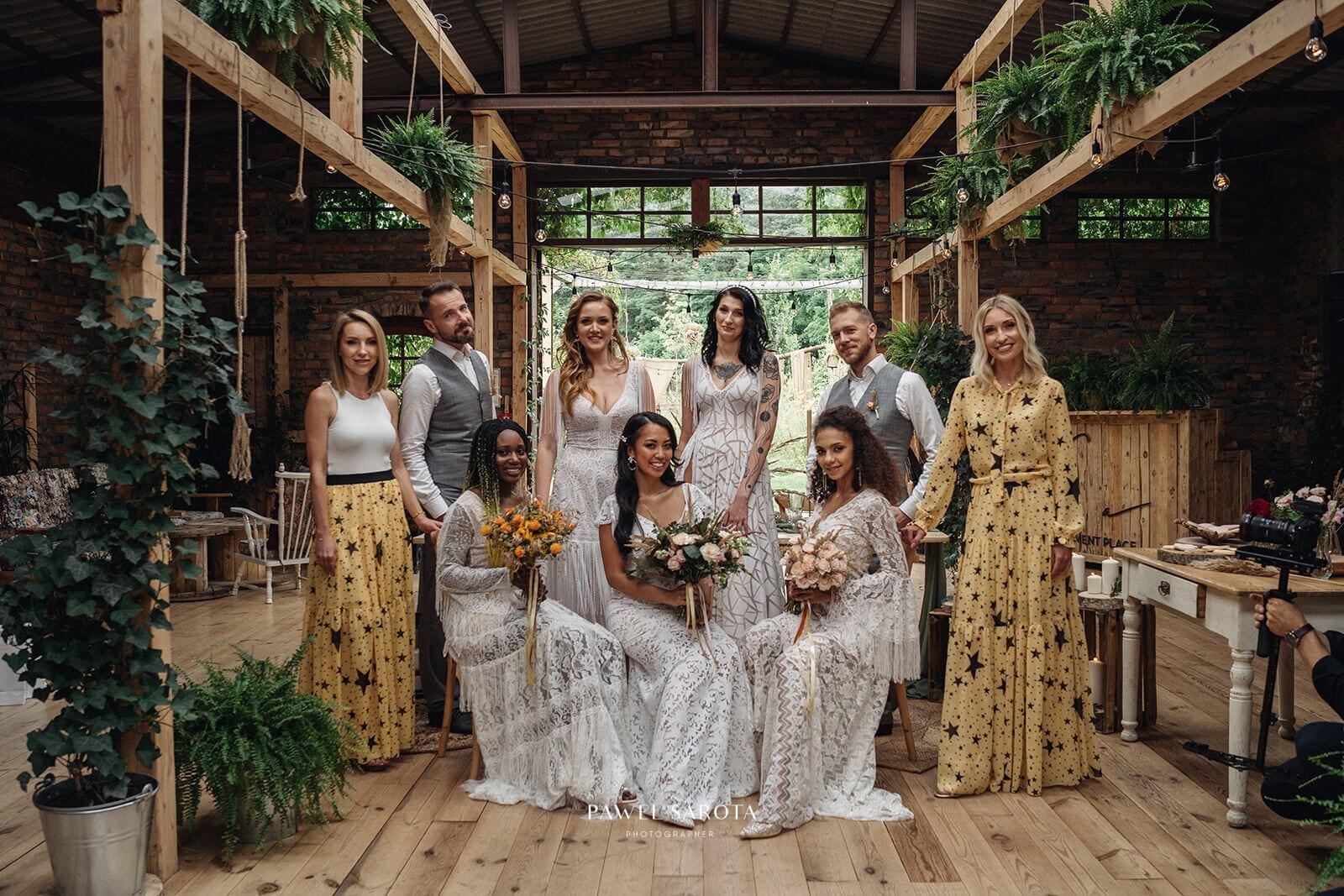 Ślubna Pracownia - Onas