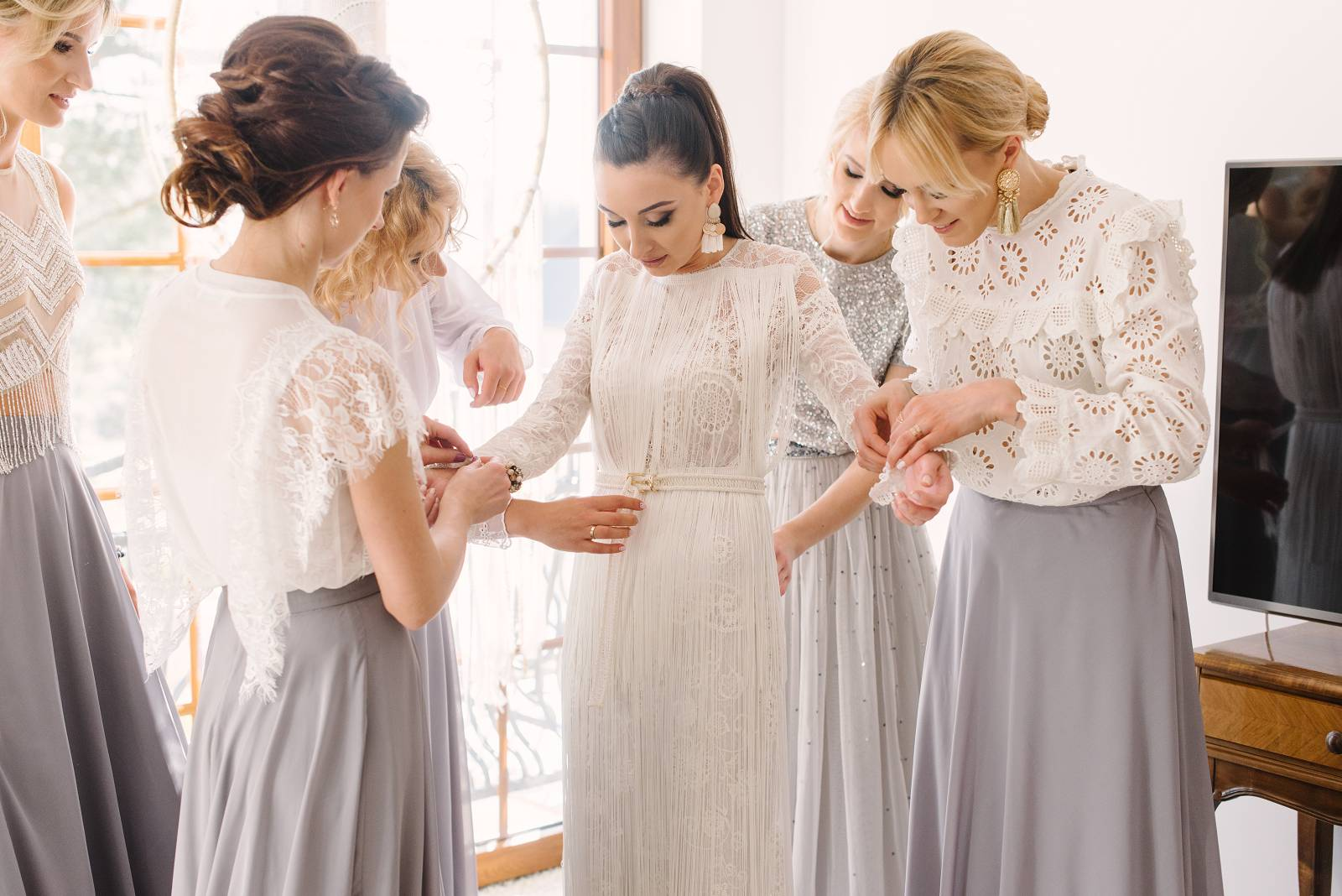 Organizacja ślubu iwesela