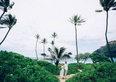 Romantyczny ślub zagranicą