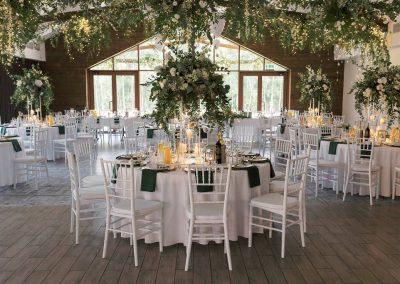 wybór miejsca na wesele
