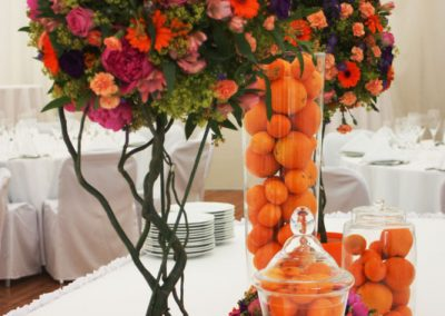 Skandynawskie pomarańcze