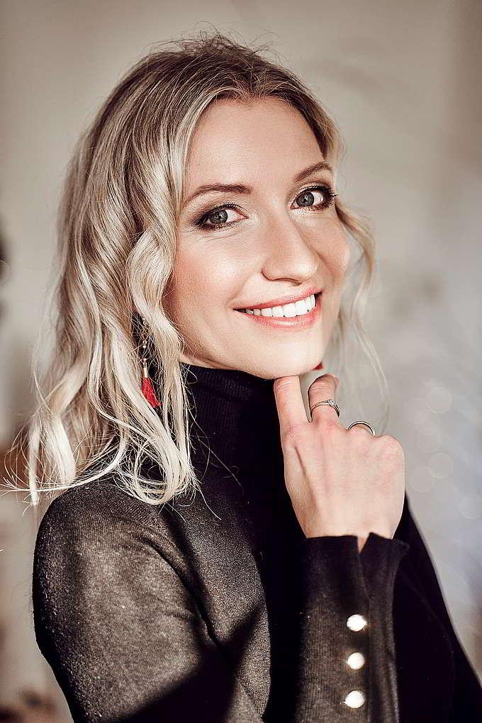 Magdalena Krystek